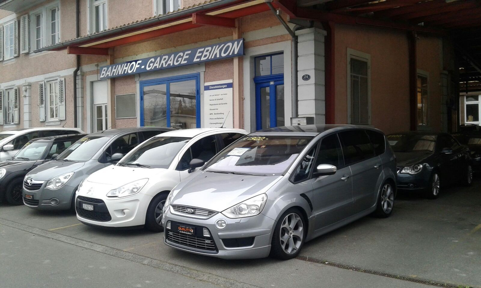 bahnhof-garage-ebikon